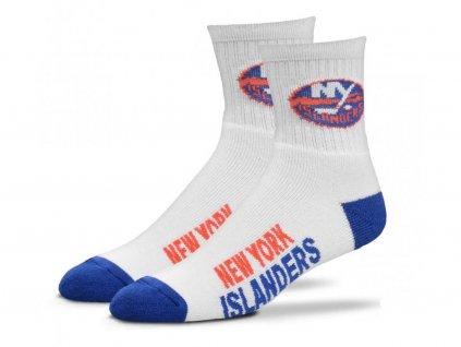 Ponožky New York Islanders Quarter-Length Socks