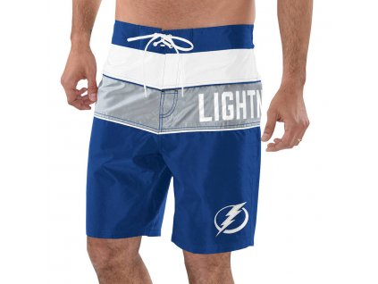 Plavky Tampa Bay Lightning G-III Sports by Carl Banks All-Star Swim Trunks