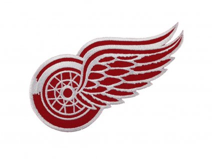 Nášivka Detroit Red Wings Collectible Patch