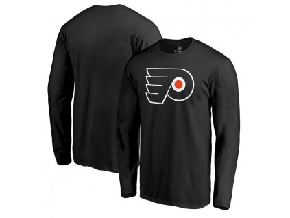 Tričko Philadelphia Flyers Team Alternate Long Sleeve