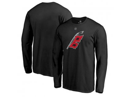 Detské Tričko Carolina Hurricanes Team Alternate Long Sleeve