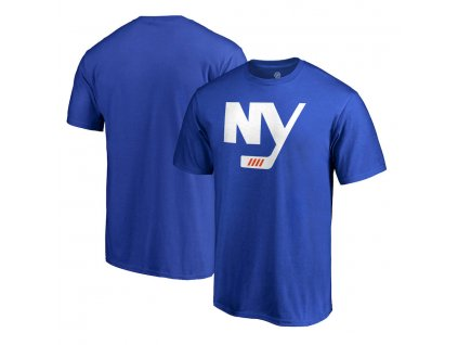 Tričko New York Islanders Team Alternate Logo