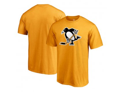 Tričko Pittsburgh Penguins Team Alternate Logo