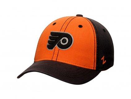 Šiltovka Philadelphia Flyers Cobalt Slouch Adjustable
