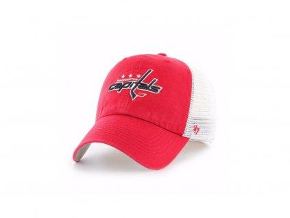 Šiltovka Washington Capitals '47 Closer