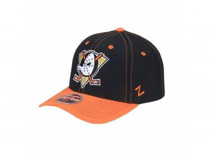 Šiltovka Anaheim Ducks NHL Staple Adjustable