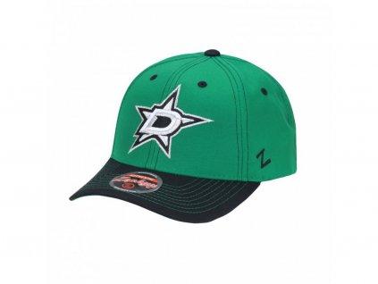 Šiltovka Dallas Stars NHL Staple Adjustable