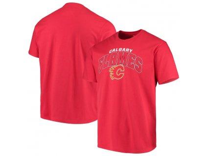 Tričko Calgary Flames Steady