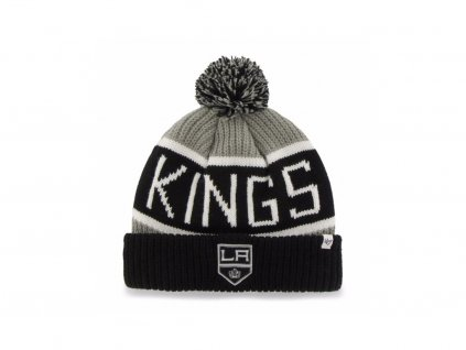 Zimná Čiapka Los Angeles Kings 47 Calgary Cuff Knit