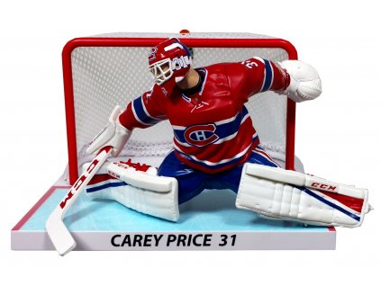 Figurka Montreal Canadiens Carey Price #31 Imports Dragon Player Replica