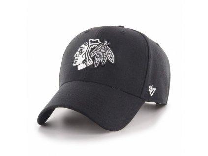 Šiltovka Chicago Blackhawks 47 MVP Snapback