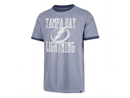Tričko Tampa Bay Lightning 47 Belridge