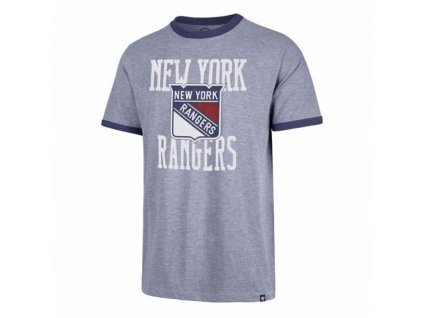 Tričko New York Rangers 47 Belridge