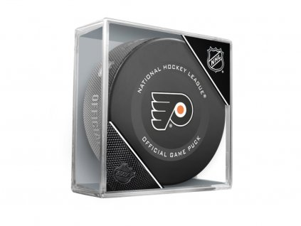 Puk Philadelphia Flyers Official Game Puck 2019-2020