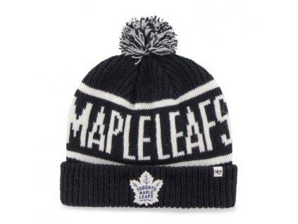 7078 kulich 47 brand nhl calgary cuff knit toronto maple leafs kopie