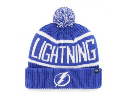 7080 kulich 47 brand nhl calgary cuff knit tampa bay lightning kopie