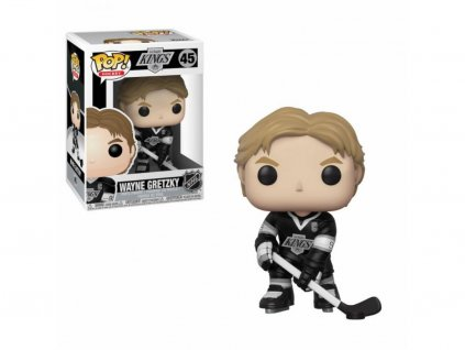 Figurka Wayne Gretzky Los Angeles Kings Funko POP