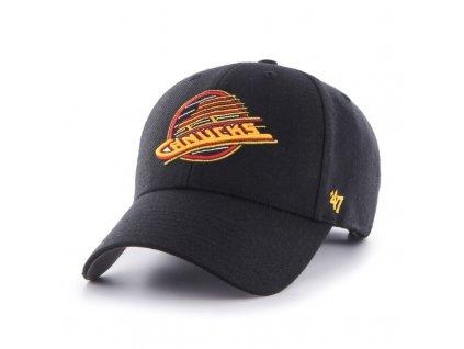 Šiltovka Vancouver Canucks 47 MVP Vintage