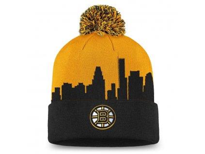 Zimná Čiapka Boston Bruins Hometown Cuffed
