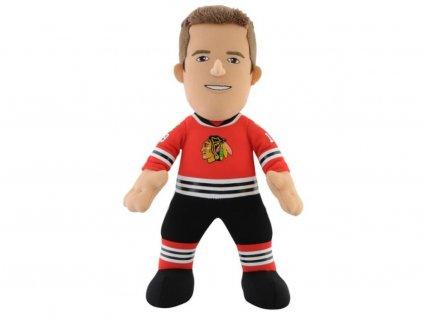 Plyšová Figurka Jonathan Toews #19 Chicago Blackhawks