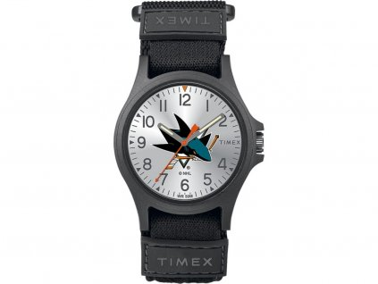 Hodinky San Jose Sharks Timex Tribute Collection