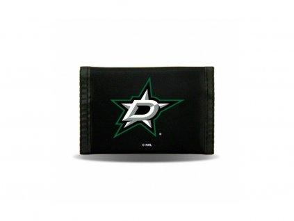 Peňaženka Dallas Stars Nylon Triffold