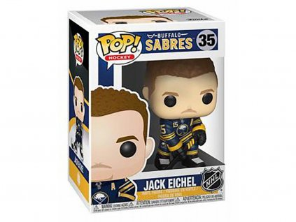 Figurka POP! Jack Eichel #9 Buffalo Sabres