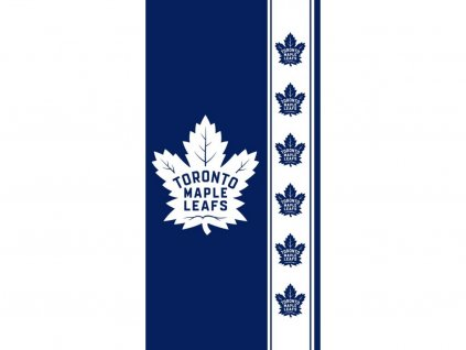 Plážová Osuška Toronto Maple Leafs Belt TIP