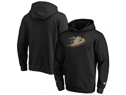 Mikina Anaheim Ducks Iconic Primary Colour Logo Graphic