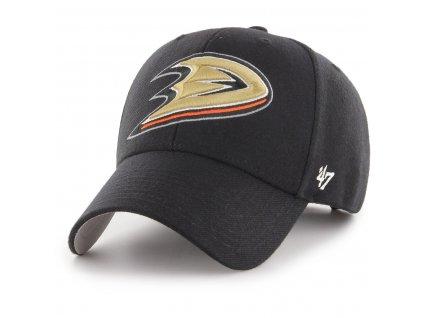 Kšiltovka Anaheim Ducks '47 MVP