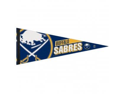 59475 vlajka buffalo sabres premium pennant