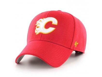 Kšiltovka Calgary Flames '47 MVP