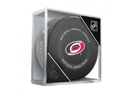 NHL CAROLINA HURRICANES CUBE RG19 900x900