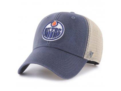 Kšiltovka Edmonton Oilers Flagship Wash '47 MVP