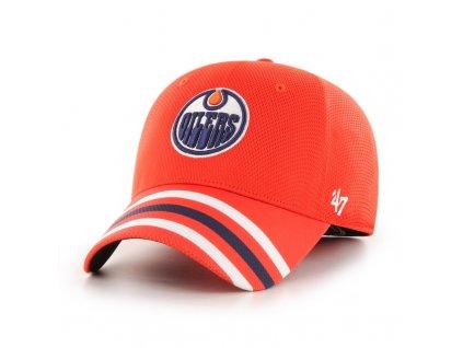 Kšiltovka Edmonton Oilers NHL Jersey '47 SOLO