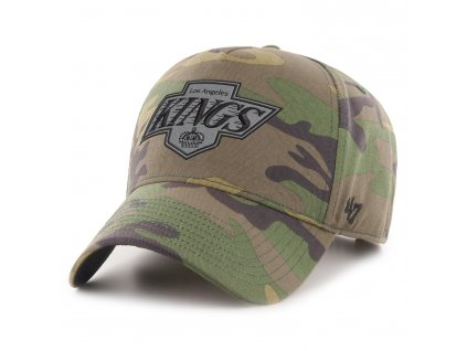 Kšiltovka Los Angeles Kings Grove Snapback '47 MVP DT