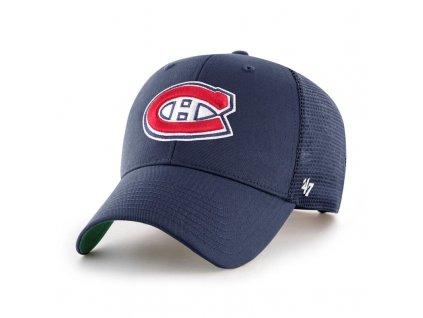 Kšiltovka Montreal Canadiens Branson '47 MVP