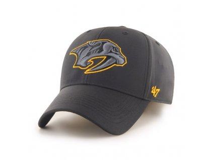 Kšiltovka Nashville Predators Momentum '47 MVP