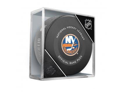 NHL NEW YORK ISLANDERS CUBE RG19 900x900