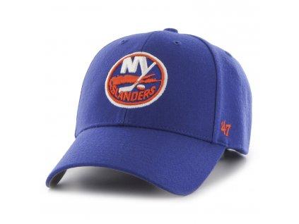 Kšiltovka New York Islanders '47 MVP