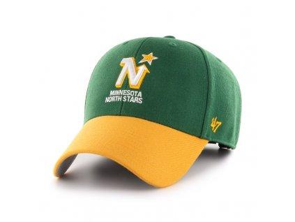 Kšiltovka Minnesota Northstars '47 MVP Vintage
