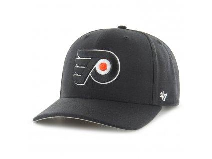 Kšiltovka Philadelphia Flyers Cold Zone '47 MVP DP