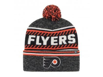 Zimní čepice Philadelphia Flyers Ice Cap '47 CUFF KNIT