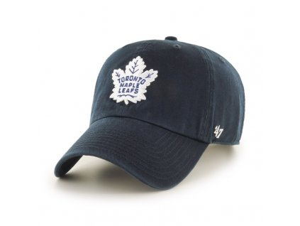 Kšiltovka Toronto Maple Leafs '47 Clean Up