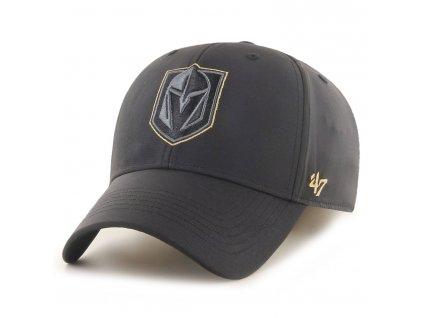 Kšiltovka Vegas Golden Knights Momentum '47 MVP