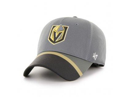 Kšiltovka Vegas Golden Knights NHL Jersey '47 SOLO