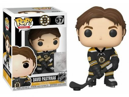 Figurka POP! David Pastrňák #88 Boston Bruins