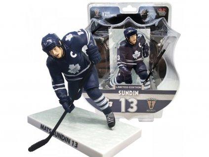 Figurka Mats Sundin #13 Toronto Maple Leafs Imports Dragon