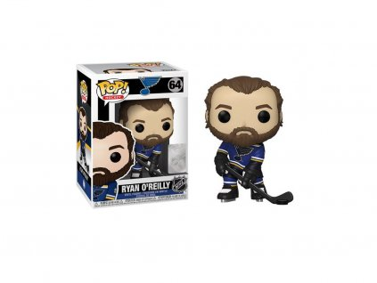Figurka POP! Ryan O'Reilly #90 St. Louis Blues