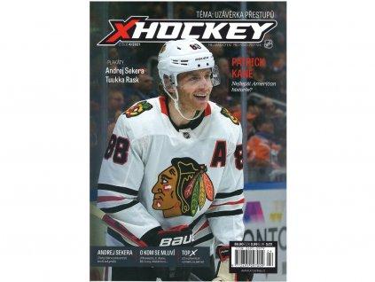 Časopis xHockey 2021/04